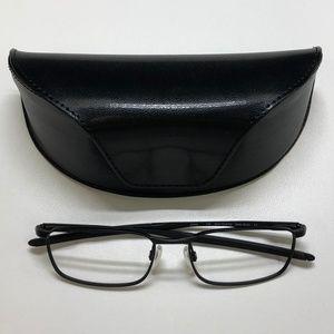 🕶️Oakley Barrelhouse Eyeglasses/722/TIE626🕶️
